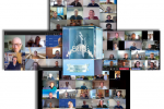 The Workgroup Summit 2020 online was a success