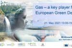 ERIG is hosting an EU Green Week partner Event